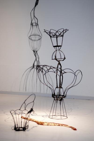 Blekinge museum- 2008